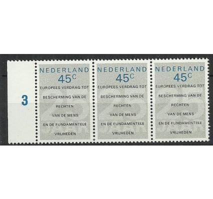 Znaczek Holandia 1978 Mi 1119 Czyste **