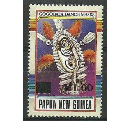 Znaczek Papua Nowa Gwinea 1994 Mi 724 Czyste **