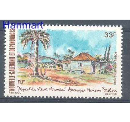 Znaczek Nowa Kaledonia 1980 Mi 656 Czyste **