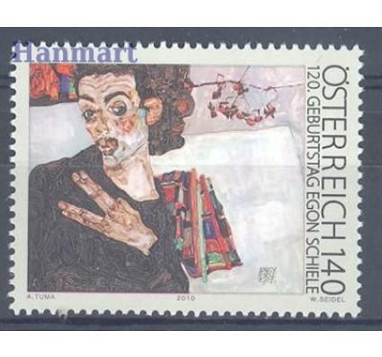 Znaczek Austria 2010 Mi 2874 Czyste **
