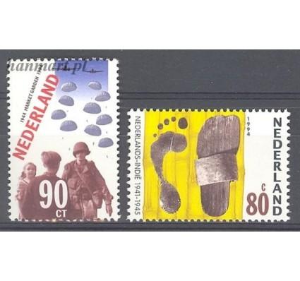 Znaczek Holandia 1994 Mi 1520-1521 Czyste **
