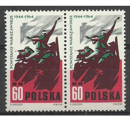 Znaczek Polska 1964 Mi 1513 Fi 1365 Czyste **