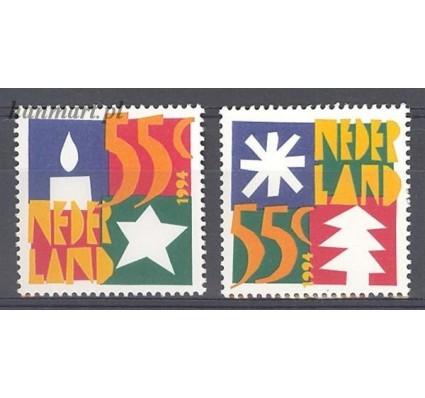 Holandia 1994 Mi 1528-1529 Czyste **