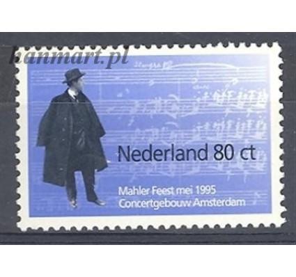 Holandia 1995 Mi 1537 Czyste **