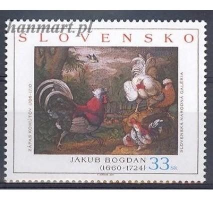Znaczek Słowacja 2004 Mi 494 Czyste **