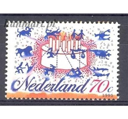 Holandia 1995 Mi 1546 Czyste **