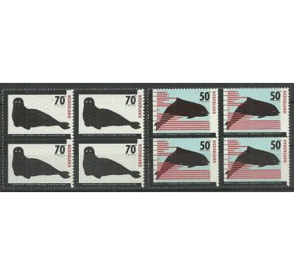 Znaczek Holandia 1985 Mi 1279-1280 Czyste **
