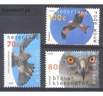 Znaczek Holandia 1995 Mi 1549-1551 Czyste **