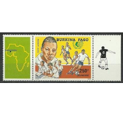 Znaczek Burkina Faso 1985 Mi zf 1074 Czyste **