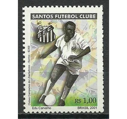 Znaczek Brazylia 2001 Mi 3144 Czyste **