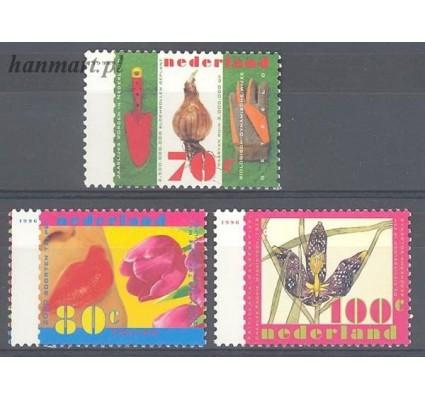 Holandia 1996 Mi 1566-1568 Czyste **