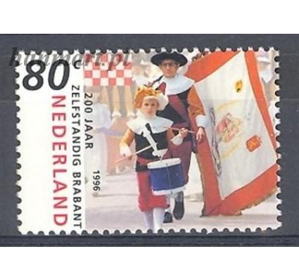 Znaczek Holandia 1996 Mi 1580 Czyste **