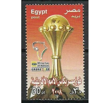Znaczek Egipt 2008 Mi 2348 Czyste **