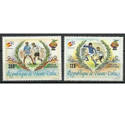 Znaczek Burkina Faso 1983 Mi 900-901 Czyste **