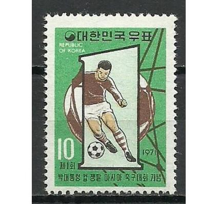 Znaczek Korea Południowa 1971 Mi 763 Czyste **