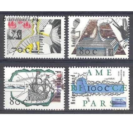 Holandia 1996 Mi 1592-1595 Czyste **