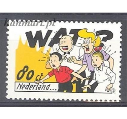 Holandia 1997 Mi 1611 Czyste **
