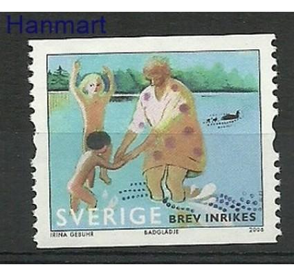 Znaczek Szwecja 2006 Mi 2533 Czyste **