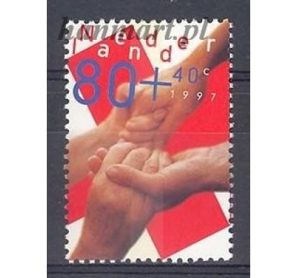 Znaczek Holandia 1997 Mi 1618 Czyste **