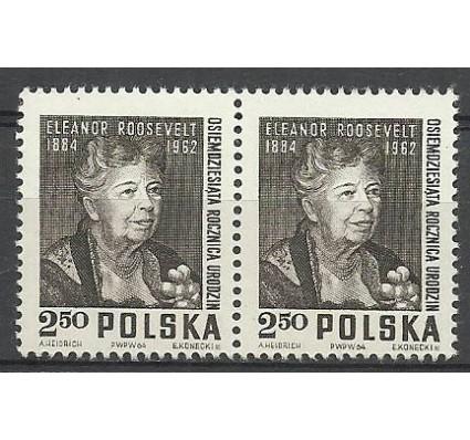 Znaczek Polska 1964 Mi 1532 Fi 1382 Czyste **