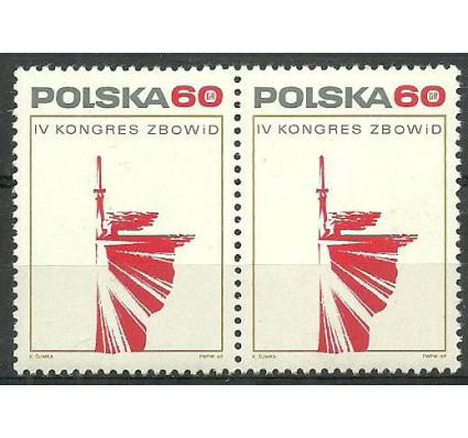 Znaczek Polska 1969 Mi 1949 Fi 1802 Czyste **