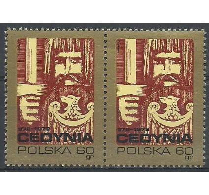 Znaczek Polska 1972 Mi 2161 Fi 2014 Czyste **