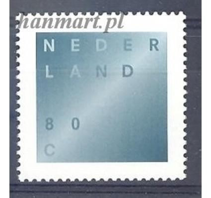 Holandia 1998 Mi 1641 Czyste **