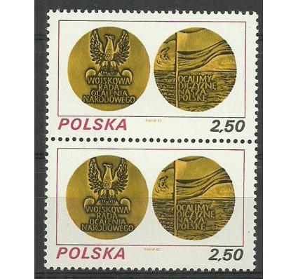 Znaczek Polska 1982 Mi 2840 Fi 2692 Czyste **