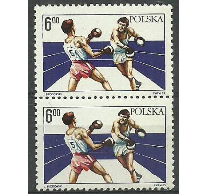 Znaczek Polska 1983 Mi 2888 Fi 2740 Czyste **