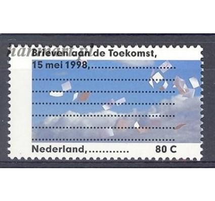 Holandia 1998 Mi 1656 Czyste **