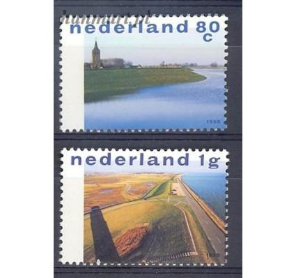 Holandia 1998 Mi 1661-1662 Czyste **