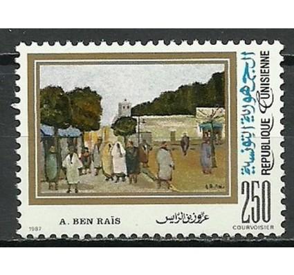 Znaczek Tunezja 1987 Mi 1148 Czyste **