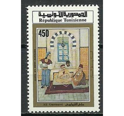 Znaczek Tunezja 1993 Mi 1266 Czyste **