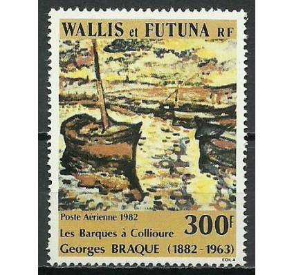 Znaczek Wallis et Futuna 1982 Mi 410 Czyste **