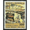 Wallis et Futuna 1982 Mi 410 Czyste **