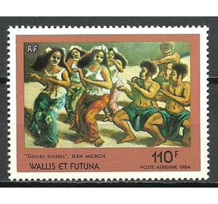 Znaczek Wallis et Futuna 1984 Mi 474 Czyste **