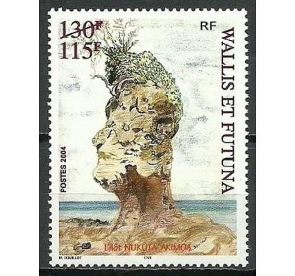 Znaczek Wallis et Futuna 2004 Mi 887 Czyste **
