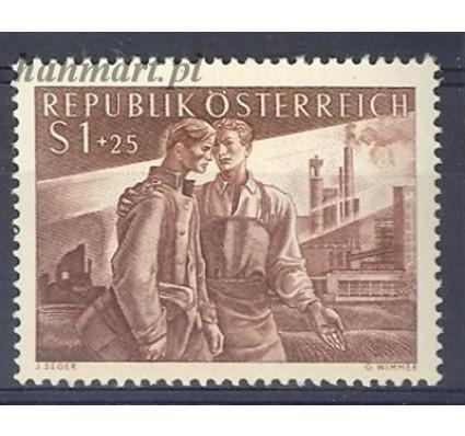 Znaczek Austria 1955 Mi 1019 Czyste **