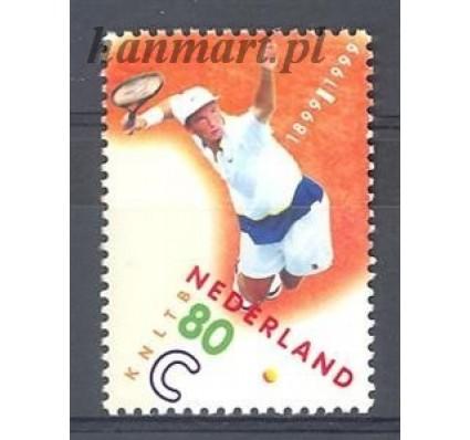 Holandia 1999 Mi 1708 Czyste **