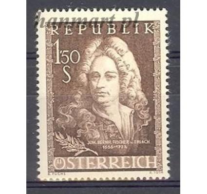 Znaczek Austria 1956 Mi 1028 Czyste **