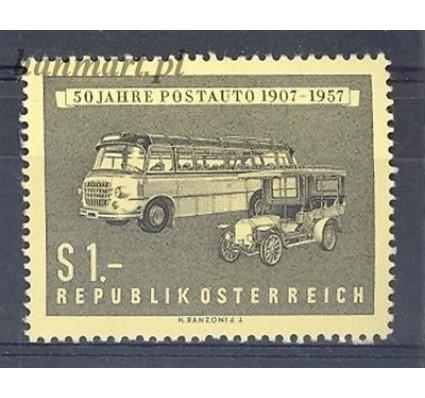 Znaczek Austria 1957 Mi 1034 Czyste **
