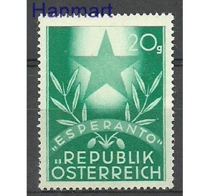 Znaczek Austria 1949 Mi 935 Czyste **