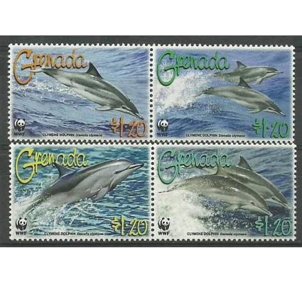 Znaczek Grenada 2007 Mi 5925-5928 Czyste **