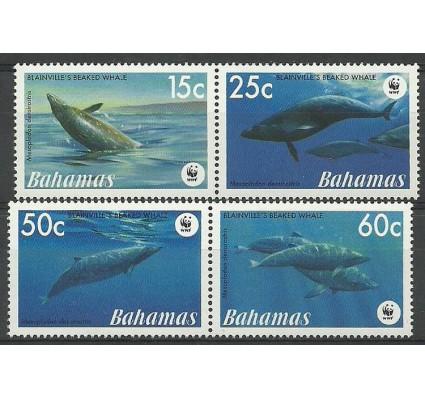 Znaczek Bahamy 2007 Mi 1281-1284 Czyste **