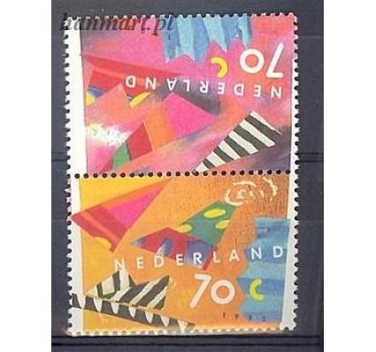 Znaczek Holandia 1993 Mi 1462-1463 Czyste **