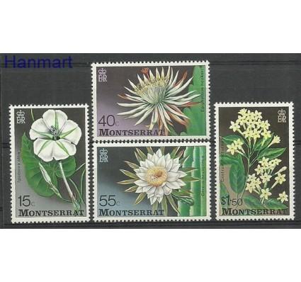 Znaczek Montserrat 1977 Mi 366-369 Czyste **