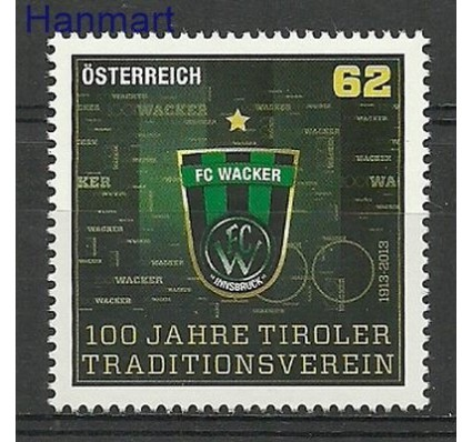 Znaczek Austria 2013 Mi 3085 Czyste **