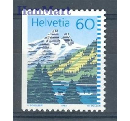 Znaczek Szwajcaria 1993 Mi 1489Dl Czyste **