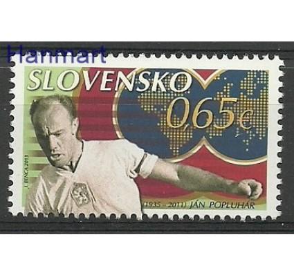 Znaczek Słowacja 2013 Mi 701 Czyste **