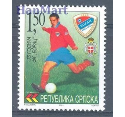 Znaczek Republika Serbska 2001 Mi 229 Czyste **